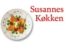 Catering i særklasse - Susannes Køkken